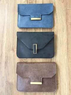 Wallet sling bags