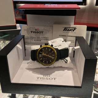 Tissot 錶 香港行貨