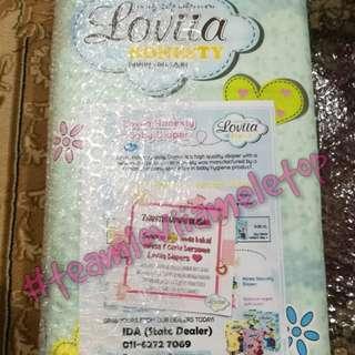 Loviia Diapers RM23.80 ONLY