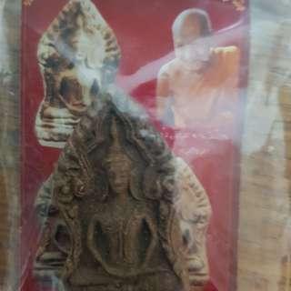 Thai Amulet- Khun Phen