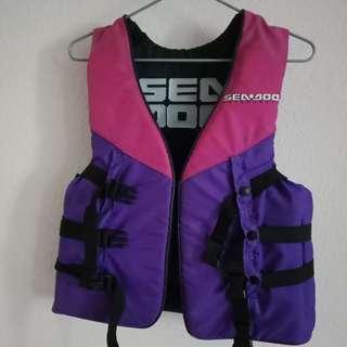 SeaDoo Ski Jacket