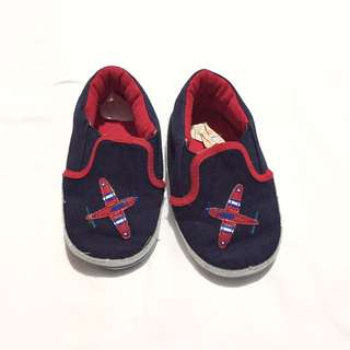 Baby juniors shoes