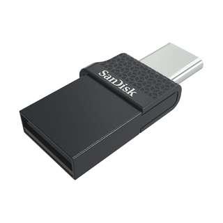 Sandisk 32GB OTG Dual Drive USB TYPE C SDDDC1-032G