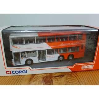 CORGI 龍運E31 巴士模型 43208