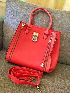 REPRICED!!!😱CALL IT SPRING BAG W/ SLING