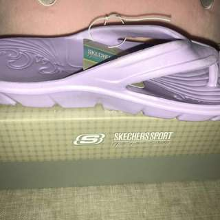 Skechers Woman Slipper