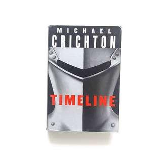 Timeline (Michael Crichton)