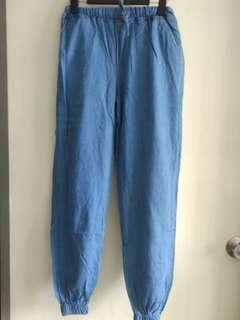 Jogger Pants #Fesyen50