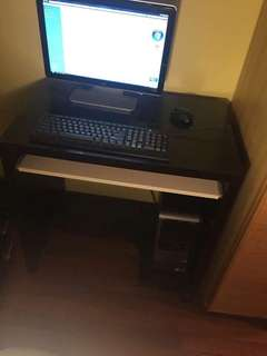 Quick Sale: Compaq-HP Desktop PC