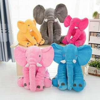 Cute Elephant Toys
