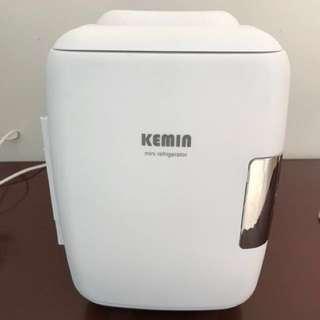 KEMIN 4L小冰箱 自取減$10