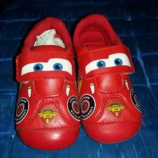 #MakinTebel sepatu cars