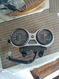 Rxz meter