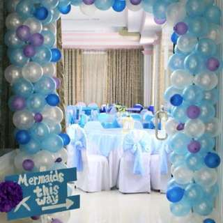 Affordable Party Decor/Styling (calabarzon area only)