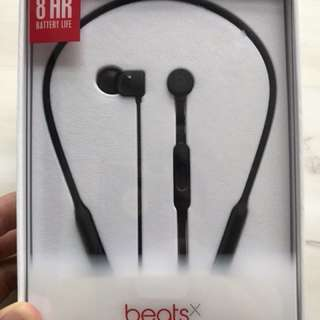 Beats by Dre (Black Color)