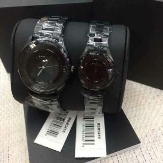 Marc Jacobs Watch for Couple