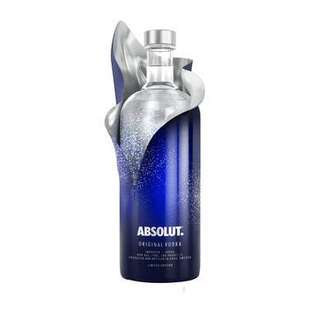 Absolut Vodka - 1L Limited Edition
