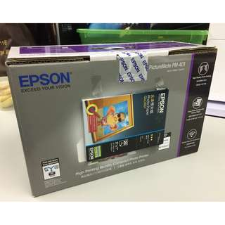 Epson Picturemate PM-401
