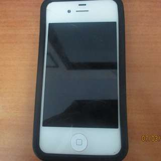 Iphone 4s 16 GB factory Unclock