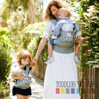 Ergobaby Galaxy Grey Original