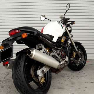 PREOWNED DUCATI 900 FOR SALE