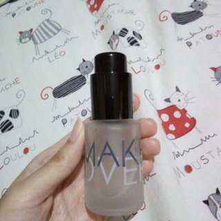 Make Over Hydration Serum (isi 50%) Rp. 60.000