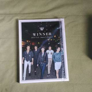 Winner 2014 S/S Japan Collection