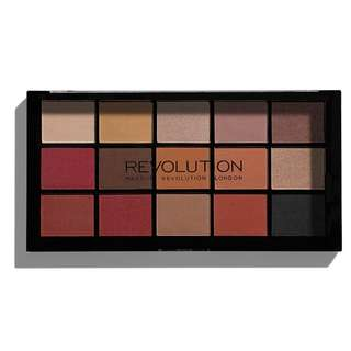 Makeup Revolution Re-Loaded Palette - Iconic Vitality ( IN STOCK NOW )