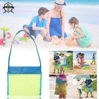 Sand Away Beach Treasures Bag