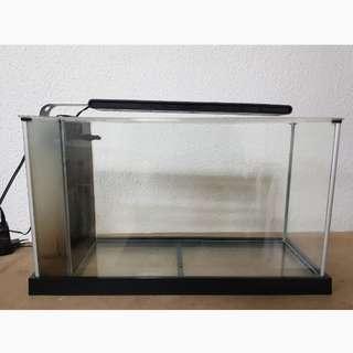 1.5ft Fish Tank