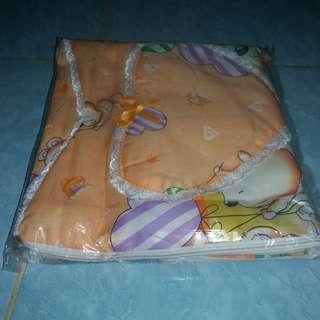 #MakinTebel selimut baby