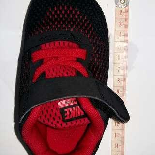 Kasut baby Nike original