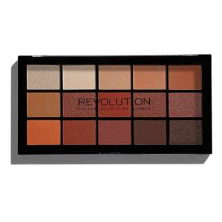 Makeup Revolution Re-Loaded Palette - Iconic Fever ( RESTOCK ON THE WAY NOW )
