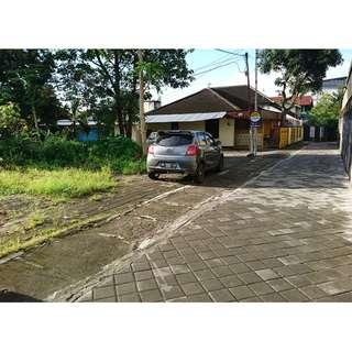 Tanah Strategis Jalan Magelang Yogyakarta
