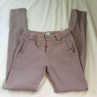 Ladies Pants (stretch)