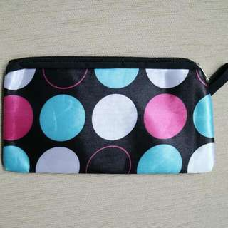 Pouch Make Up 1 Set Dapet 3 Pouch