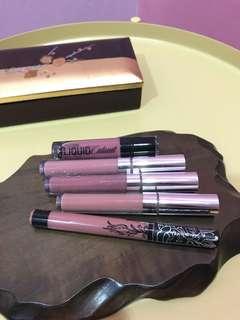 Pre loved liquid lipstick
