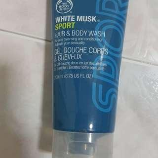 [Instock] Sport Body Wash