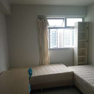 Common room for rental @sengkang