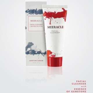 Meeracle Serum + Cleanser