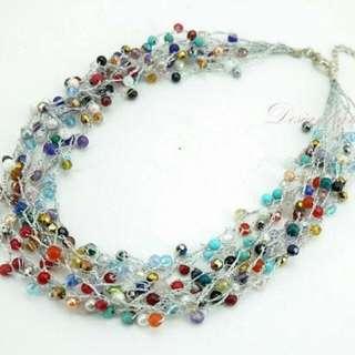 Handmade Classy Necklace