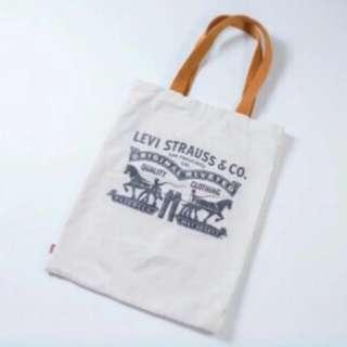 全新Levis Tote Bag