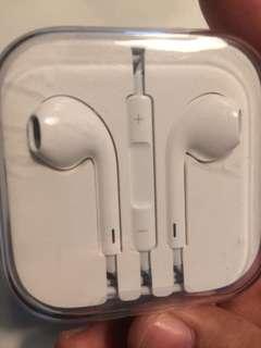 Iphone Earphone (NEW)