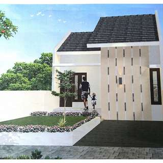 Rumah Baru Siap Bangun Kadipiro Batas Kota Yogyakarta