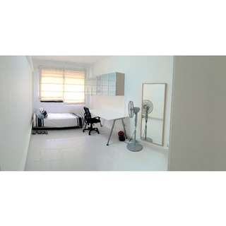 SERANGOON NORTH by owner - common rm with shared bath *immediate