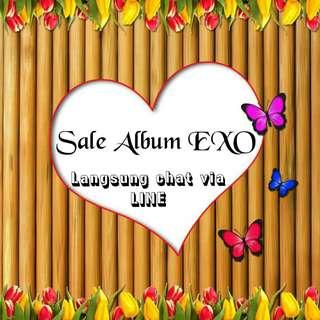 EXO UNIVERSE UNSELED