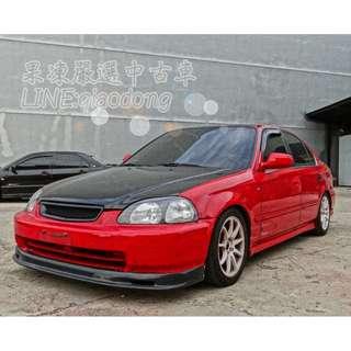 1998年 本田 K12