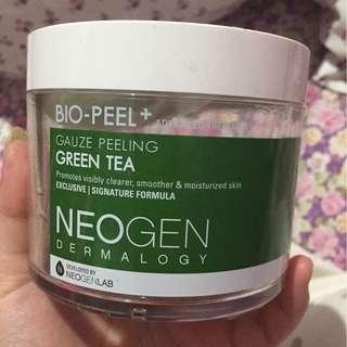 neogen biopeel greentea