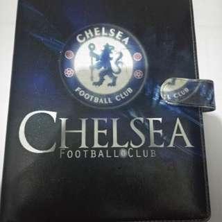 Binder ChelseaFC