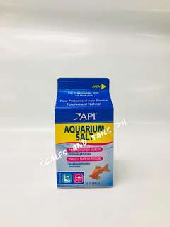 API Aquarium Salt - 16oz